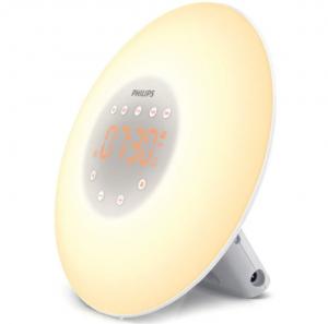 Philips Wake-up light Vekkerklokke