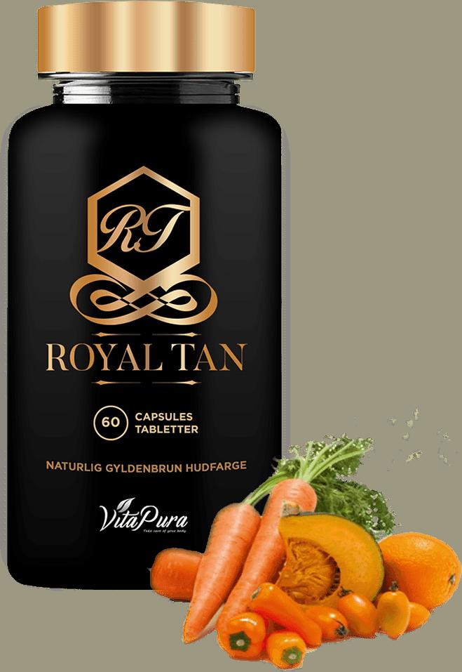 Royal Tan