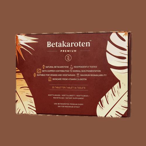 Betakaroten Premium