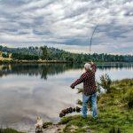 fiskestang test