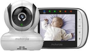Motorola MBP36SC Babycall