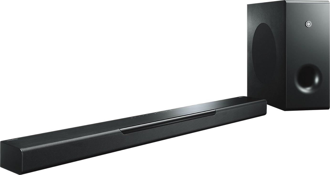 Yamaha MusicCast BAR 400 (YAS-408)