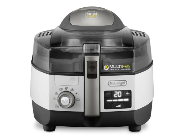 DeLonghi MultiFry Extra Chef Plus FH 1396