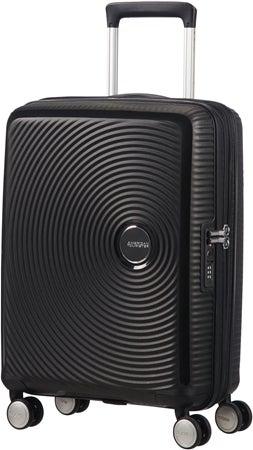 American Tourister Soundbox Spinner Koffert 35.5L