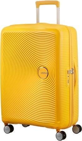American Tourister Soundbox Spinner Koffert 71.5L