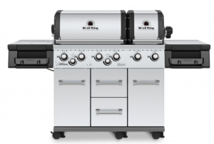 Broil King Imperial XLS Gassgrill