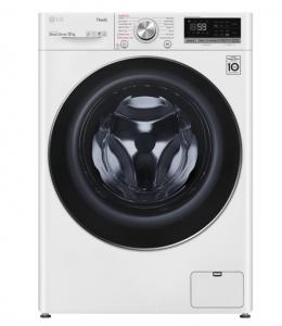 LG W4WV712S1W - Vaskemaskin testvinner