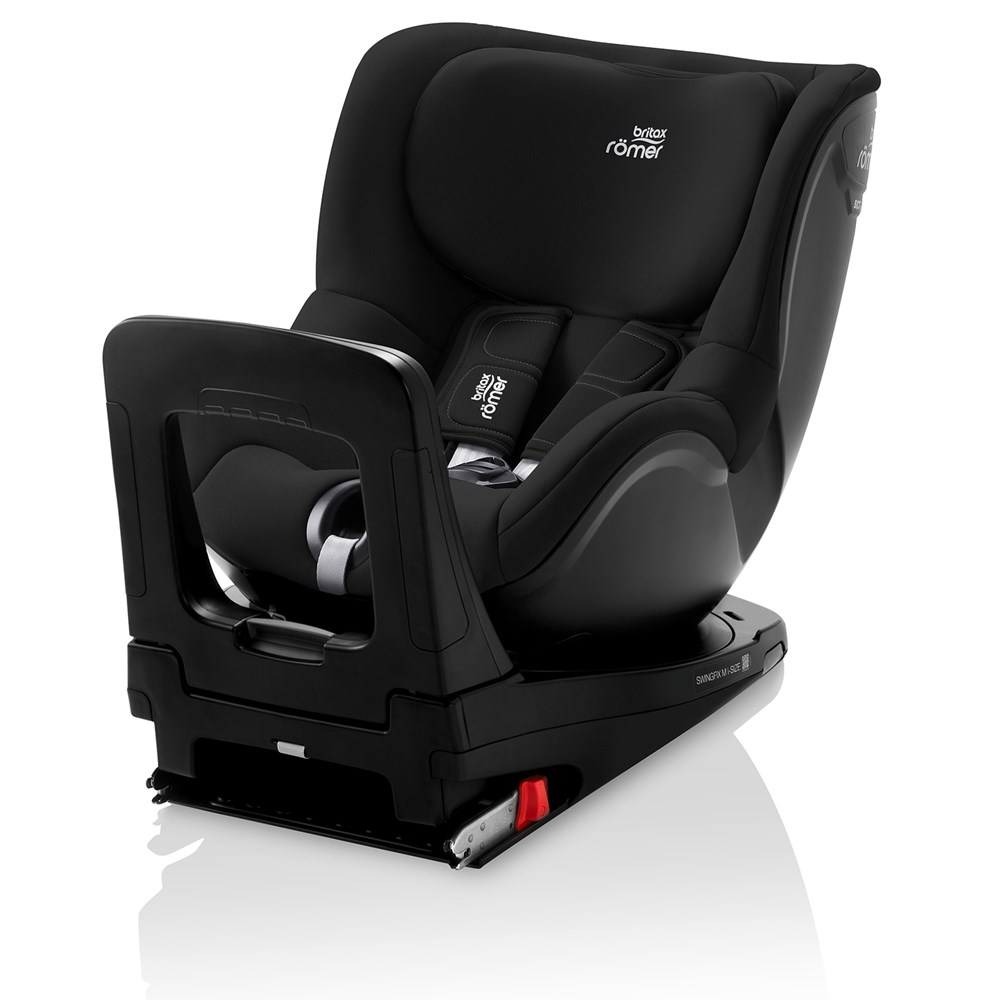 SwingFix M i- Size Car Seat Cosmos