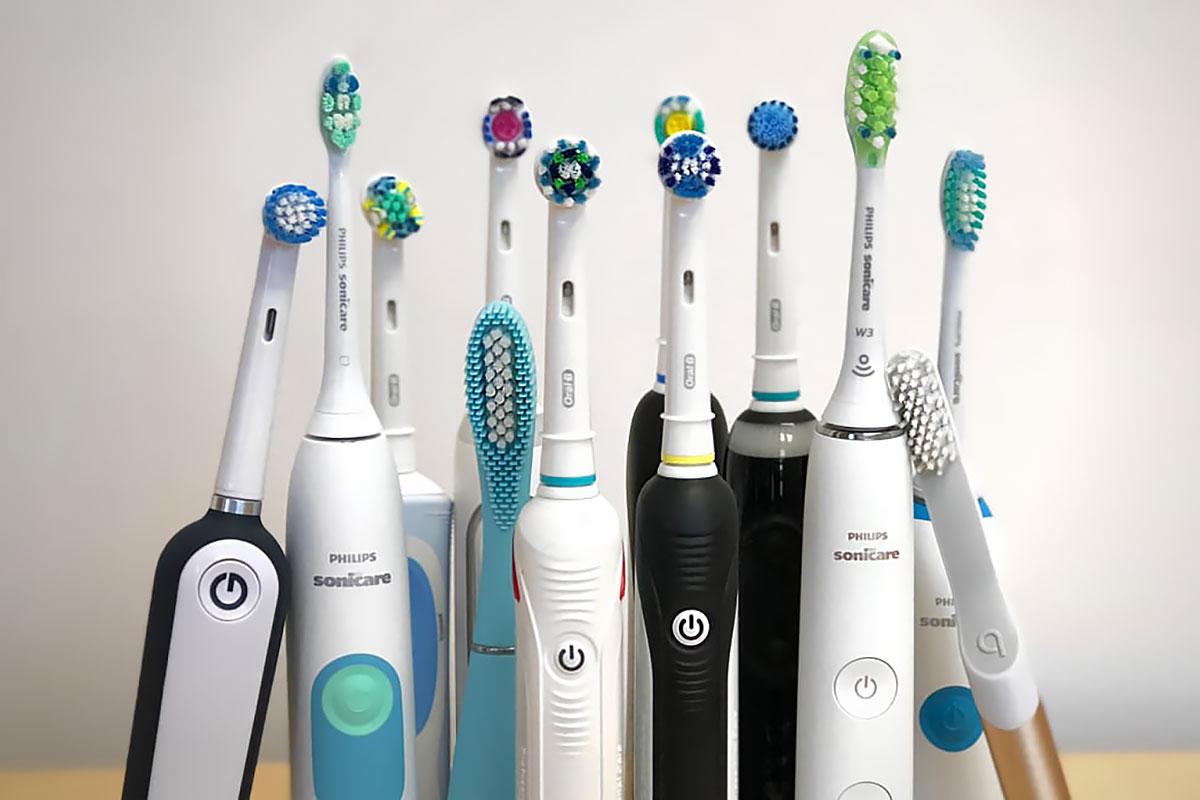 Elektrisk tannbørste test: Her er de 5 beste på markedet