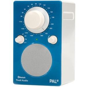 Tivoli Audio PAL +BT