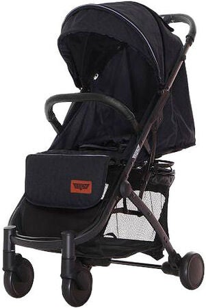Keenz Air Plus 2.0 Trille, Svart