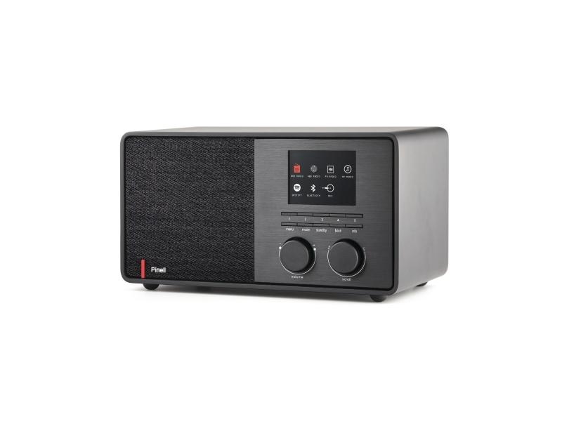 Radio Pinell Supersound 301