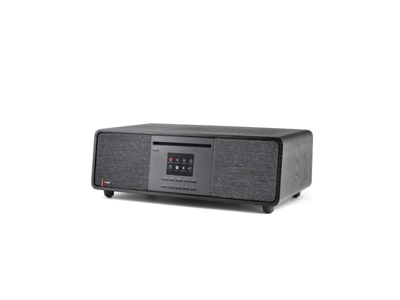 Radio Pinell Supersound 701
