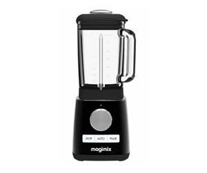 Magimix Mikser 11628SK Power Blender - Black - 1300 W