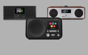 Beste DAB-radio