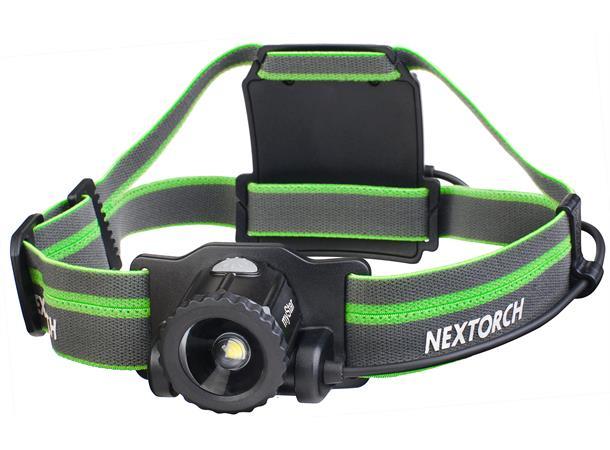 Nextorch mystar LED