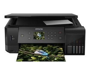 Epson EcoTank ET-7700 Blekkskriver Multifunksjon