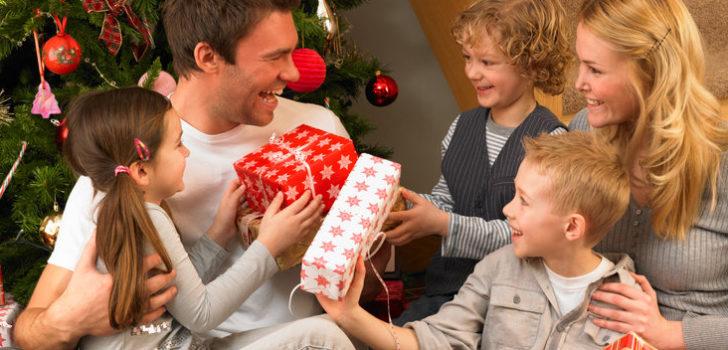 Julegave til pappa