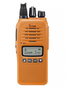 Icom Prohunter Compact