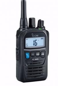 Icom IC-M85E