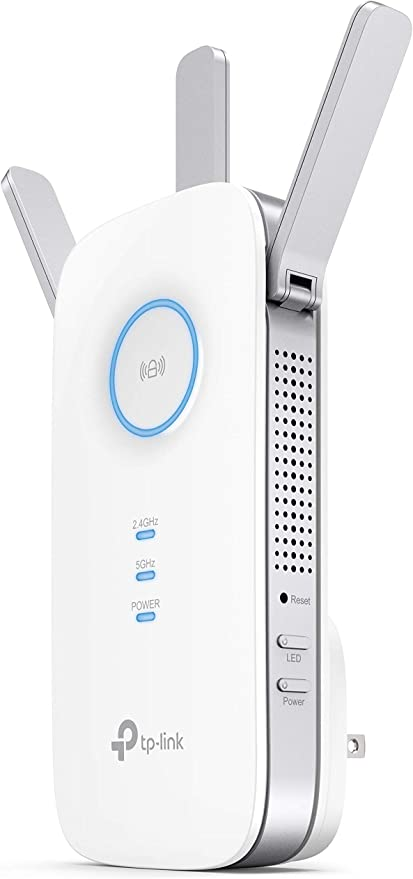 TP-link RE450 Wifi-repeater AC1750