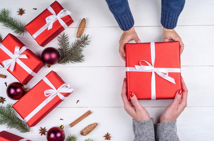 julegave til mamma