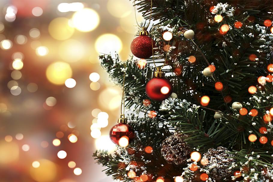 Kunstig juletre