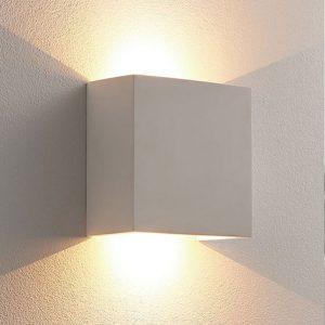 Vegglampe test