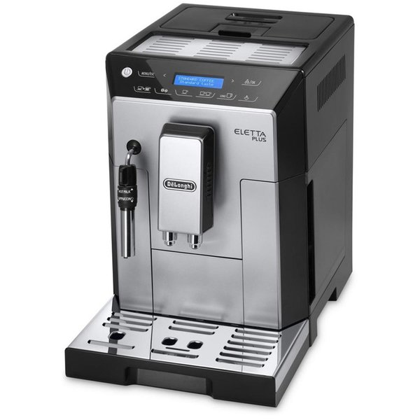 DeLonghi Eletta Plus ECAM