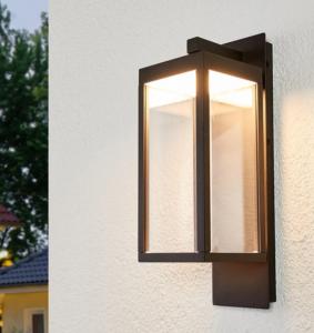 Lanterneformet, utendørs LED