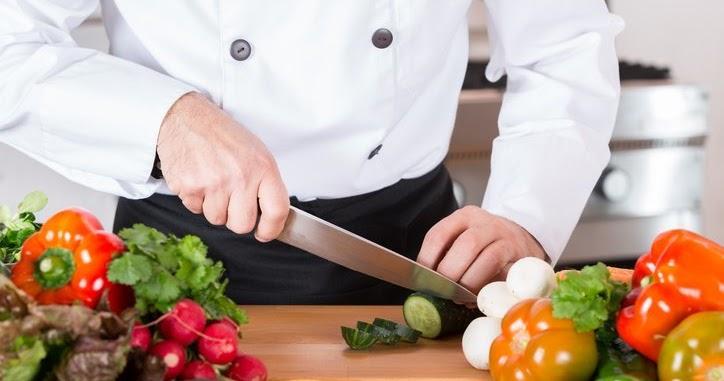 Kokkekniver