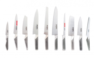 Global Knivesett 10