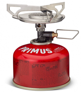 Essential Trail Stove gassbrenner