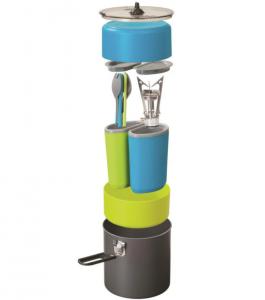 MSR Pocket Rocket Stove kit