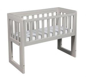 Troll Bedside Crib Oslo