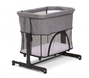 JLY Future 2in1 Bedside Crib