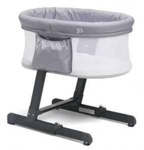 JLY Future Bedside Crib