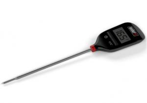 Weber Digitaltermometer med Rask Avlesing