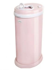 UBBI Bleiebøtte Pink