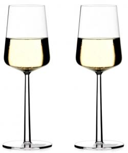 Iittala Essence hvitvinsglass