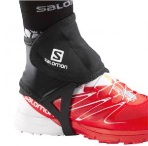 Salomon Trail Gaiters Low