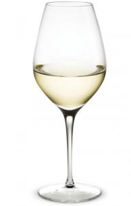 Holmegaard Cabernet hvitvinsglass