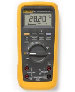 Fluke 28 II Industrielt multimeter