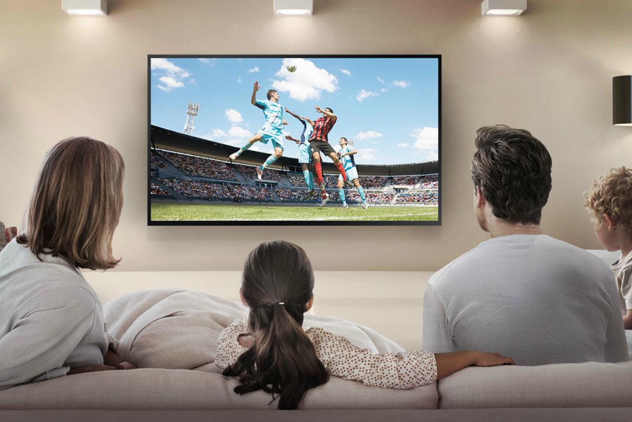 Billig TV