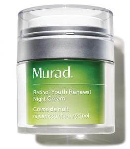 Murad Resurgence Retinol Youth Renewal nattkrem